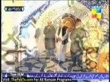 Rehmat-e-Ramzan By Hum TV - 19th July 2013 (Sehar) - Part 3