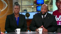 Les parents de Trayvon Martin sous le choc après l'acquittement de Zimmerman