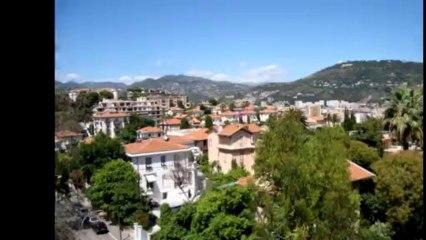 Location - Appartement Nice (Cimiez) - 1 123 + 240 € / Mois