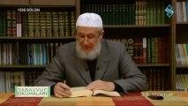 Tasavvuf Okumaları - Mektubat-ı Rabbani - 33.Mektup