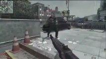 Modern Warfare 3 - Gun Information - SPAS-12   Episode 7