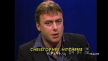 Christopher Hitchens - The Immortal Rejoinders of Christopher Hitchens