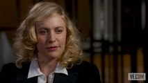 """The Hollywood Issue - Greta Gerwig on Writing and Starring in """"Frances Ha"""""""
