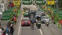 FR - La minute du maillot vert PMU - Étape 19 (Bourg-d'Oisans > Le Grand-Bornand)