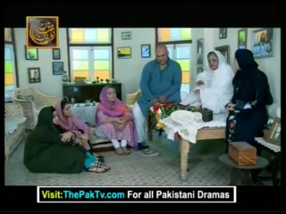 Quddusi Sahab Ki Bewah - Episode 85 - July 19, 2013 - Part 1
