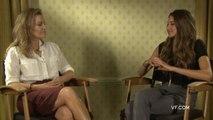 """Toronto International Film Festival - Shailene Woodley on """"The Descendants"""""""