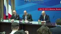 G20: action contre les multinationales qui fuient l'impôt