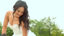Trash The Dress Session SUPER CUTE!!!! {destination wedding videographer in montego bay, ocho rios, negril, jamaica}