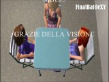 "Mermaids Sims 1x02 ""I Poteri Magici"" (TS2)"