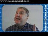Russell Grant Video Horoscope Taurus July Saturday 20th 2013 www.russellgrant.com