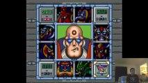 Megaman X OST (29 Sigma Rebirth) - video dailymotion