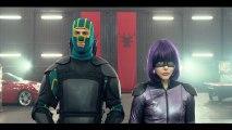 Kick-Ass 2 - Extended NSFW Trailer