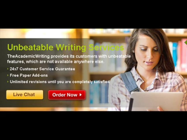 Academic Writing Service for Academic Graders