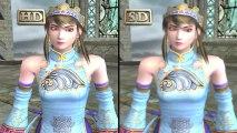 Soul Calibur 2 HD Online - Bande-Annonce #1