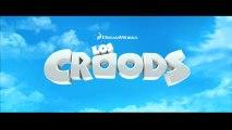 Los Croods Spot2 HD [20seg] Español