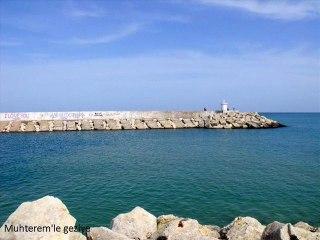 Karaburun Limanı
