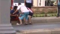 Bodrum'da trafik kazası: 1 ölü, 2 yaralı