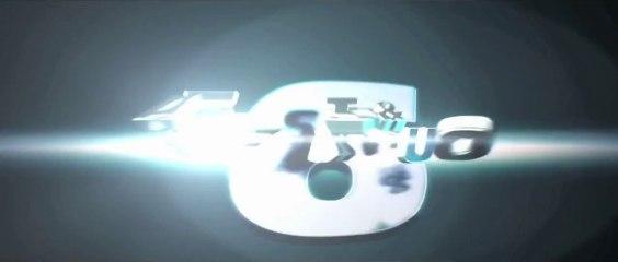 Fast & Furious 6 Spot2 HD [20seg] Español