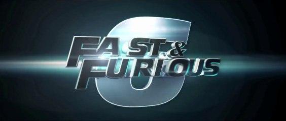 Fast & Furious 6 Spot5 HD [20seg] Español