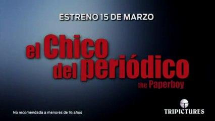El Chico Del Periódico Spot1 [20seg] Español
