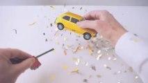 Pub Honda Hands  une publicité bluffante