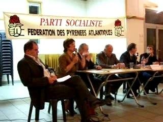 Intervention de Marie-Pierre Cabanne