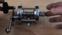 Akios  656 PMR Bespoke Custom Build - Moran's second reel
