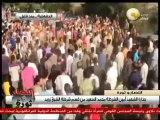 جنازة الشهيد محمد السعيد أمين الشرطة بقسم شرطة الشيخ زويد