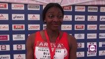 Marie-José Ebwea Bile : « Je voulais faire plus »