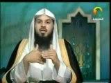 آخر رجل يدخل الجنة -cheikh mohamed al arifi