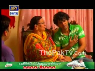 Yeh Shaadi Nahi Ho Sakti - Episode 3 - July 20, 2013