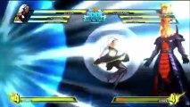 Marvel Vs Capcom 3 hyper Combos Storm HD 720p Xbox 360