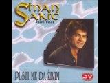 Sinan Sakic 1986 - Jos pamtim oko plavo