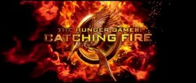 The Hunger Games Catching Fire - Official Theatrical Trailer (HD) Jennifer Lawrence