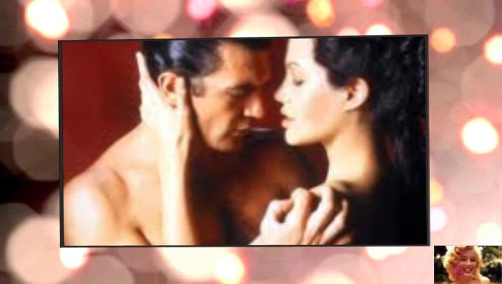 Angelina Jolie Sin Sex Scene antonio banderas~angelina jolie~original sin~you belong to my  heart~solamente una vez ~augustin lara~