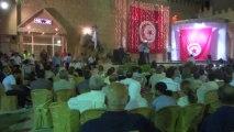 Le show de Nida tounes a Sousse