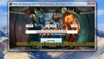 Magic The Gathering Duels of the Planeswalkers 2012 Full