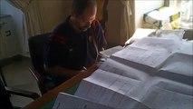 Aversa (CE) - Suap, Sagliocco accusa ex amministrazione (20.07.13)