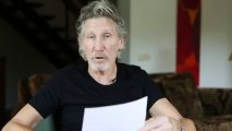 ROGER WATERS - THE WALL __ MESSAGE TO GREEK FANS