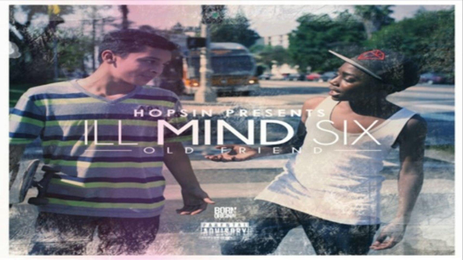[ DOWNLOAD MP3 ] Hopsin - Ill Mind Six: Old Friend [Explicit] [ iTunesRip ]