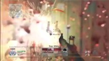 MW2 Team AA12 Gameplay Commentary - Vikstar123