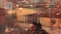 MW2 Team Striker Gameplay Commentary - Vikstar123