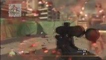 MW2 Team Wa2000 Gameplay Commentary - Vikstar123