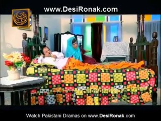Quddusi Sahab Ki Bewah - Episode 87 - July 21, 2013 - Part 1