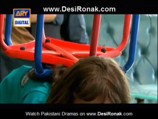 Quddusi Sahab Ki Bewah - Episode 87 - July 21, 2013 - Part 3