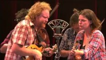Scène Gwernig: jack danielle's string band
