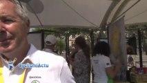 """Tour de France 2013 - Stephen Roche : """"Chris Froome est un beau vainqueur"""""""