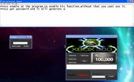 Latest Xbox Live Microsoft Points Generator Free Microsoft Point