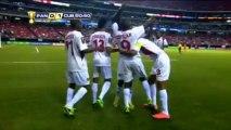 Copa de Oro - Ciprian Alonso, golazo para Cuba