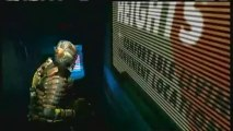 Dead Space 2 Gameplay 6 Xbox 360